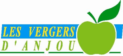 Logo Les Vergers D'anjou